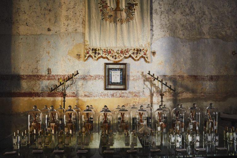 Casa de los Santos 17