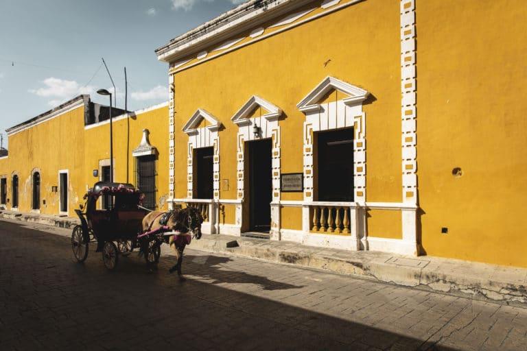Casa de los Santos 32
