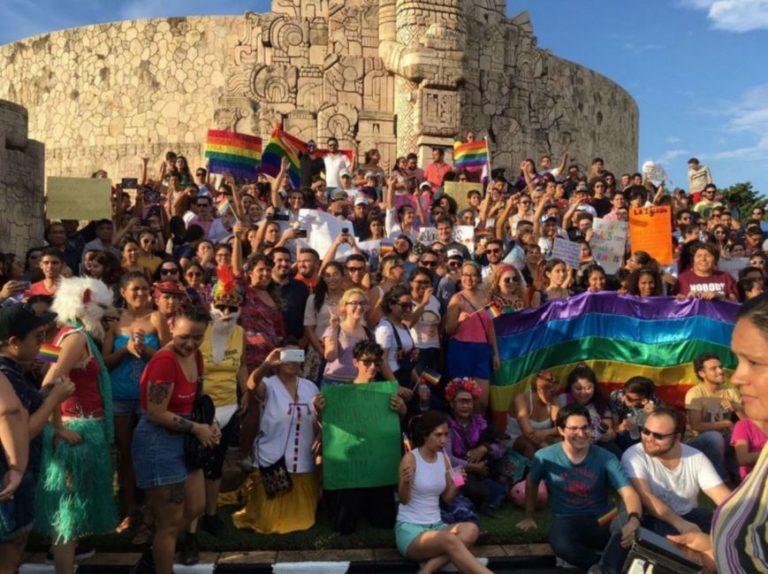 Mexico & Yucatán chosen first destination for a IGLTA pilot program to consolidate new gay destinations