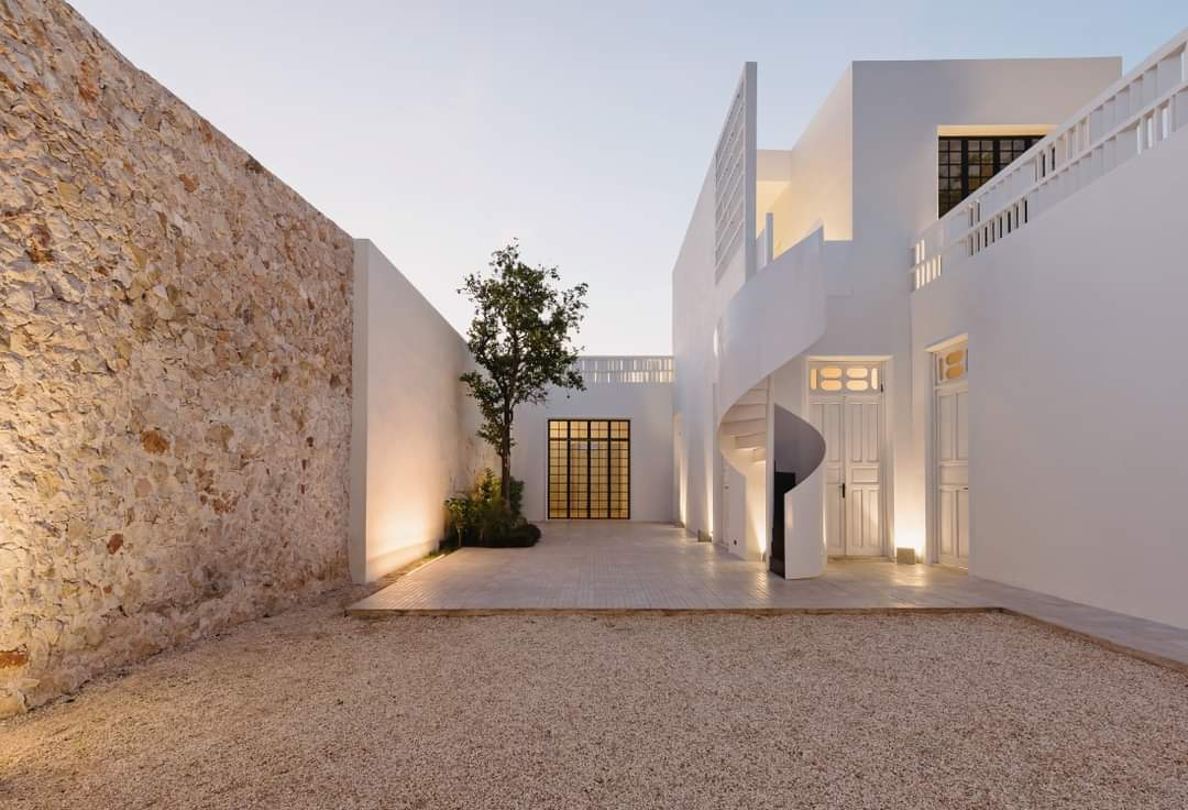 Mérida, the Unexpected Gem of Modern Architecture