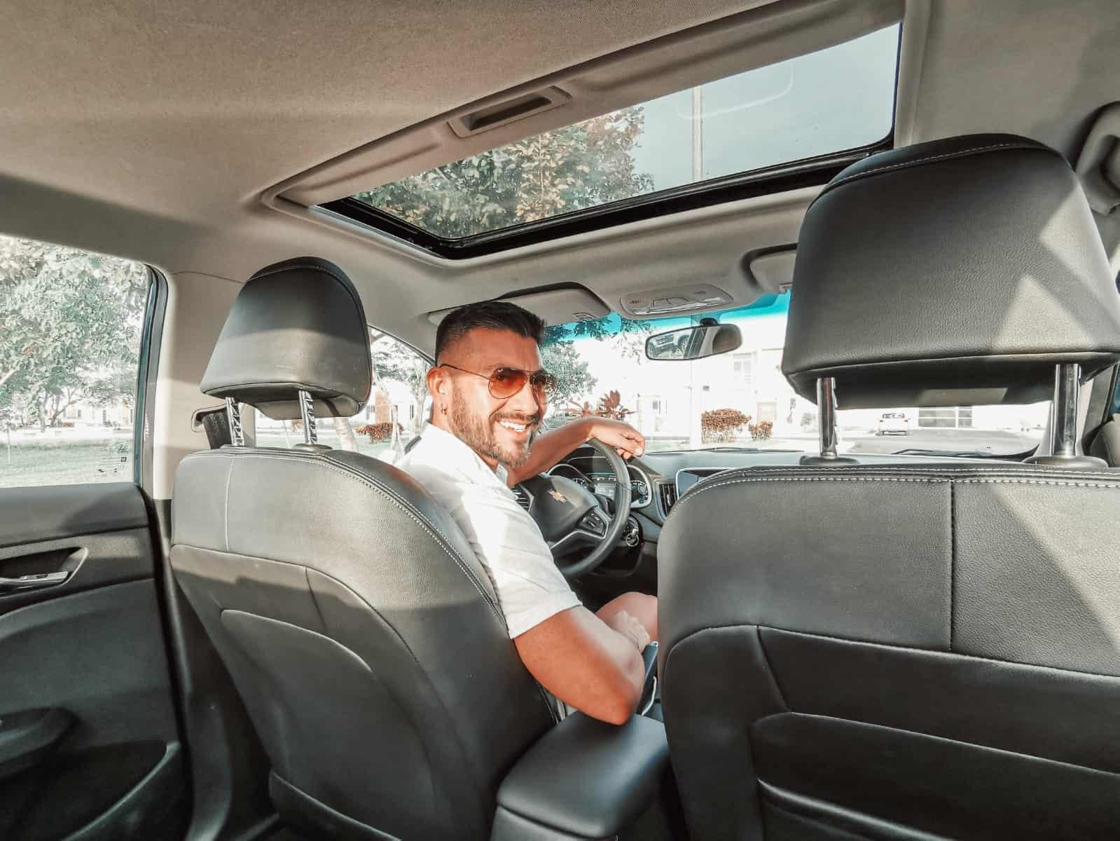 Private Tour Car (3)