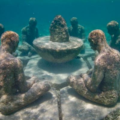 Isla Mujeres Musa 2