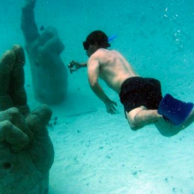 Isla Mujeres Musa 4