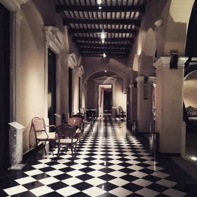 Casa Montejo IG @adrianadorantesm