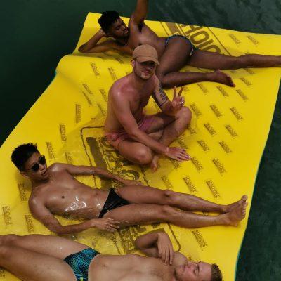 Catamaran Boys Riviera Maya (18)