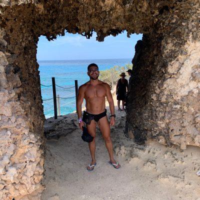 Isla Muejeres Arco