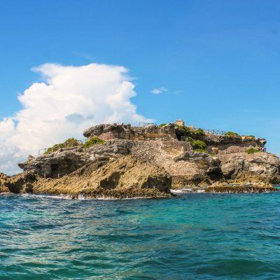 Isla MujeresTortugas y temp (3)