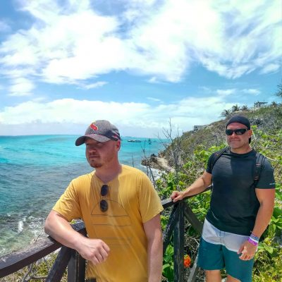 Isla Muejres tour 1
