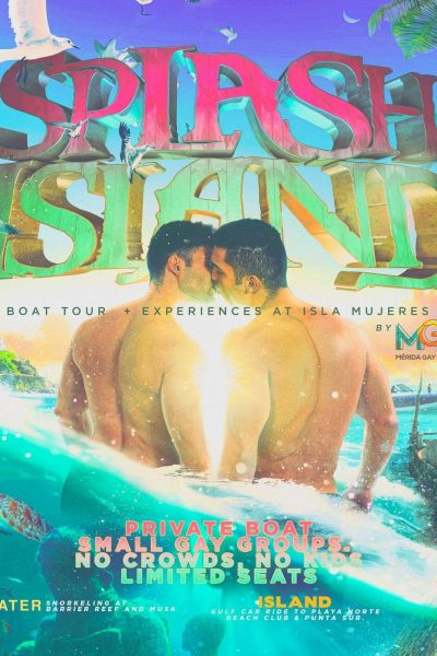 boat tour from Riviera Maya